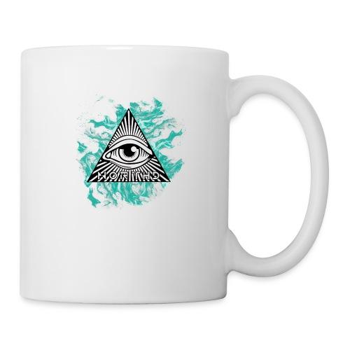 NortHD Logo - Mug