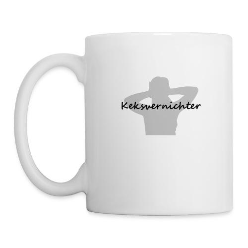 Keksvernichter - Tasse