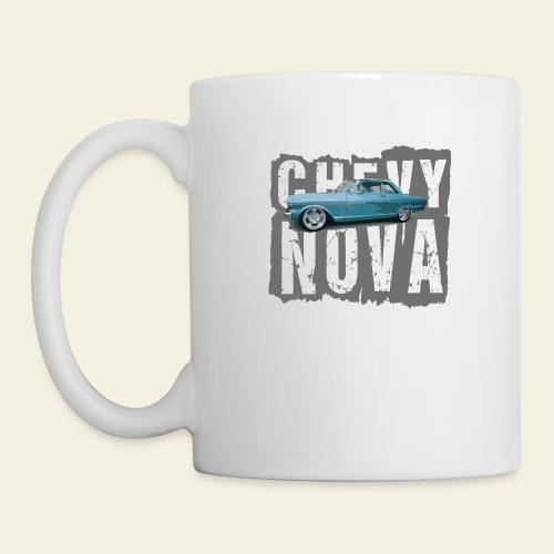 nova - Kop/krus
