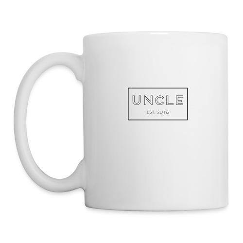 Onkel 2018 - Tasse