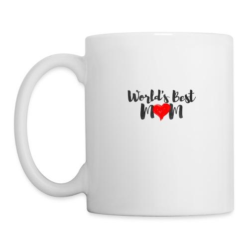 Beste Mama - Tasse