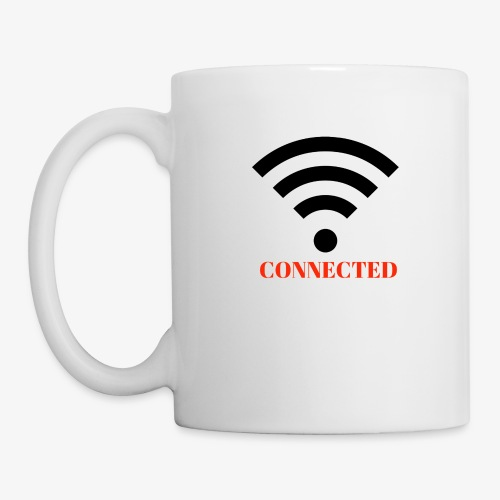CONNECTED - Mugg
