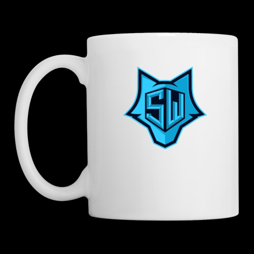 Silent Wolves - Mug