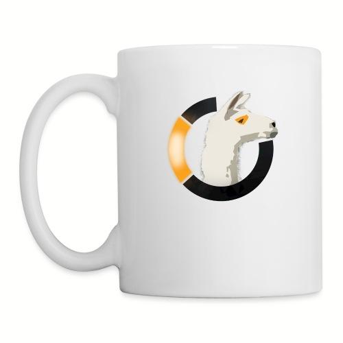 LamaWatch Style - Mug blanc