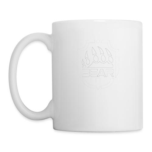 BEAR - Mug blanc