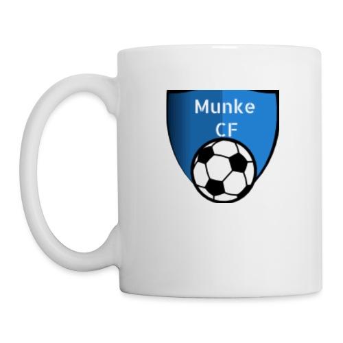 Munke CF shop - Kop/krus