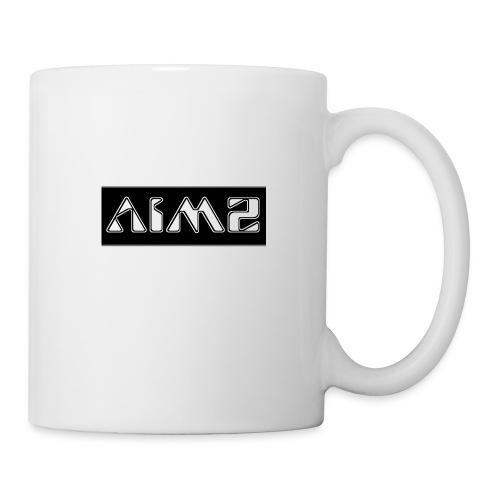 The Way 3 - Mug blanc