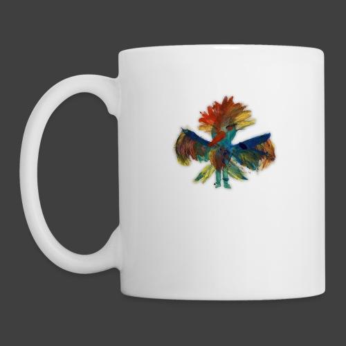 Mayas bird - Mug