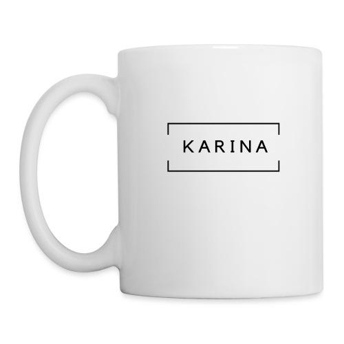 KARINA - Tasse