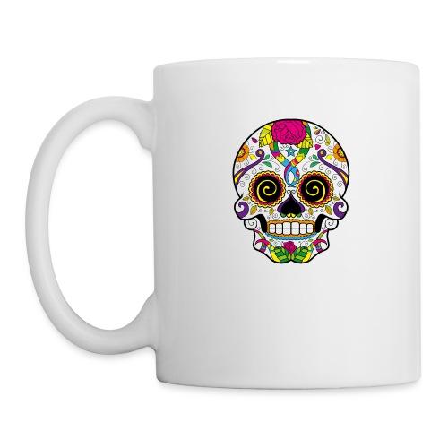 skull3 - Tazza
