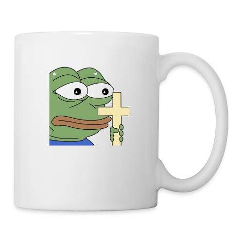 Monka Christ - Mug