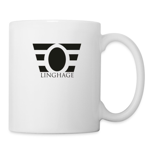 LINGHAGE - Mugg