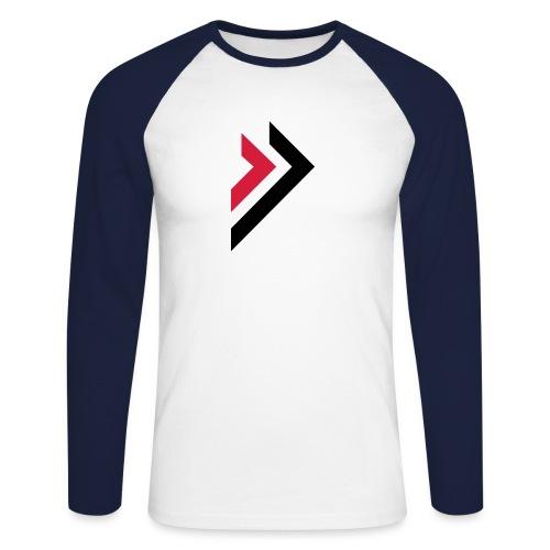 Logo de Sylmora - T-shirt baseball manches longues Homme