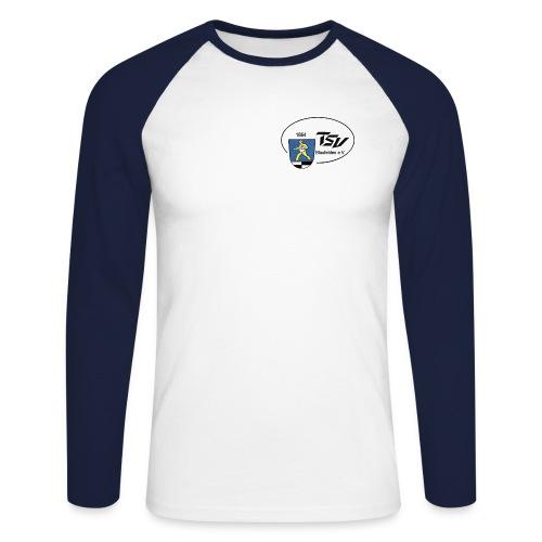 wappengut1 - Männer Baseballshirt langarm
