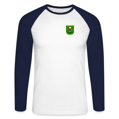 Hacklberger - Männer Baseballshirt langarm