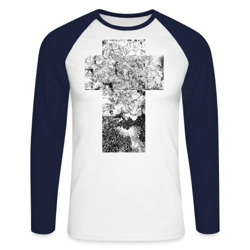 DSCN0496 JPG - T-shirt baseball manches longues Homme