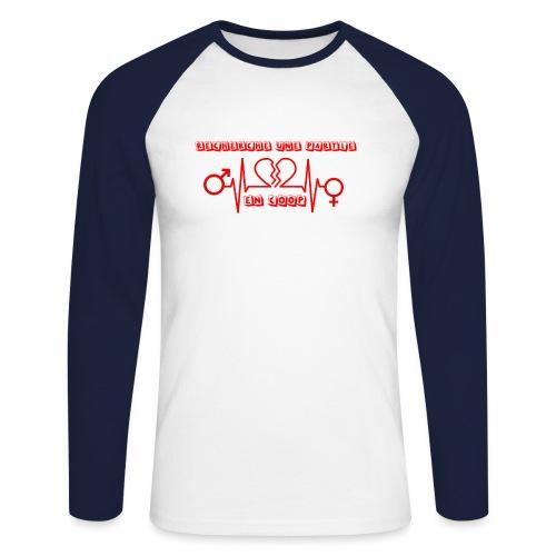 Recherche une partie en Coop - T-shirt baseball manches longues Homme