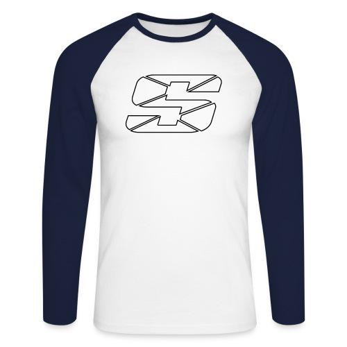 Namnlöst 5 png - Men's Long Sleeve Baseball T-Shirt