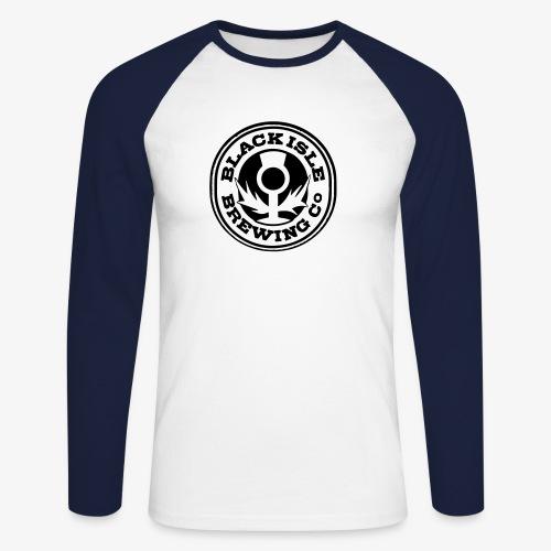scotlandbrewing1 - Männer Baseballshirt langarm