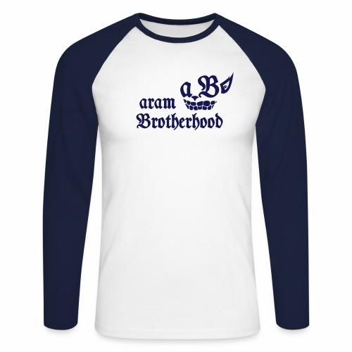 ARAM Brotherhood - Männer Baseballshirt langarm