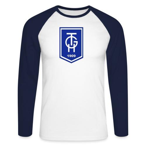 tghspread - Männer Baseballshirt langarm