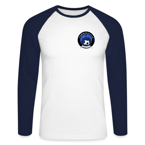 2iu7tyr png - Men's Long Sleeve Baseball T-Shirt