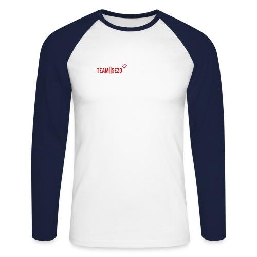 MEMBER - Men's Long Sleeve Baseball T-Shirt