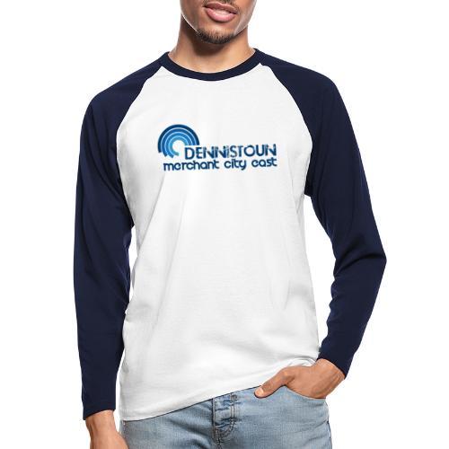 Dennistoun MCE - Men's Long Sleeve Baseball T-Shirt
