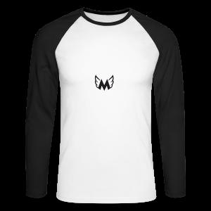 *LIMITED EDITION* - Men's Long Sleeve Baseball T-Shirt