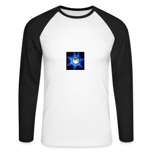 pp - Men's Long Sleeve Baseball T-Shirt