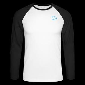 Polarwear Long Sleeve T-Shirt - Men's Long Sleeve Baseball T-Shirt