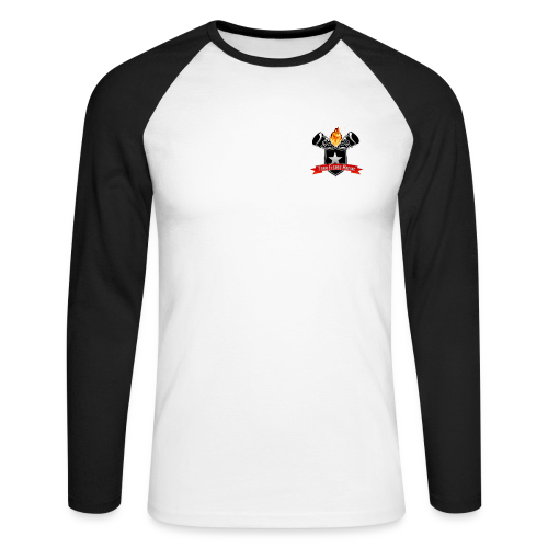 Team Elsass Racing - T-shirt baseball manches longues Homme