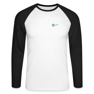 eot75 - Men's Long Sleeve Baseball T-Shirt