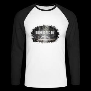 Forme déchiré - Moonshine Oversight - T-shirt baseball manches longues Homme