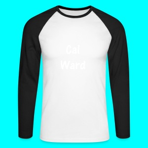 CW - Men's Long Sleeve Baseball T-Shirt