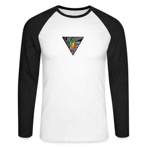 2ème REP - T-shirt baseball manches longues Homme