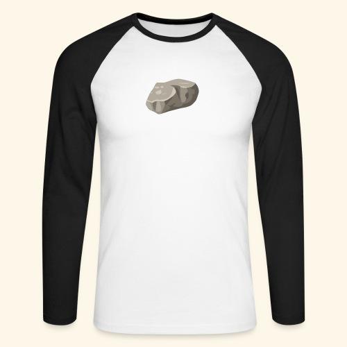 ShoneGames - Men's Long Sleeve Baseball T-Shirt