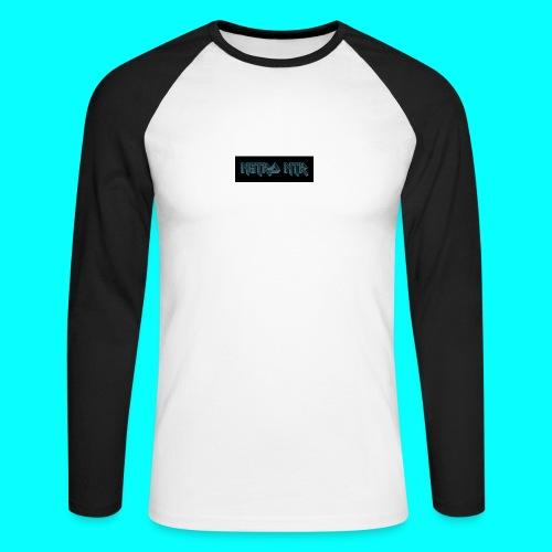 coollogo_com-6222185 - Mannen baseballshirt lange mouw