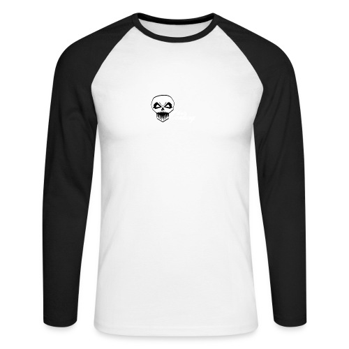 Chris Century V2 - T-shirt baseball manches longues Homme