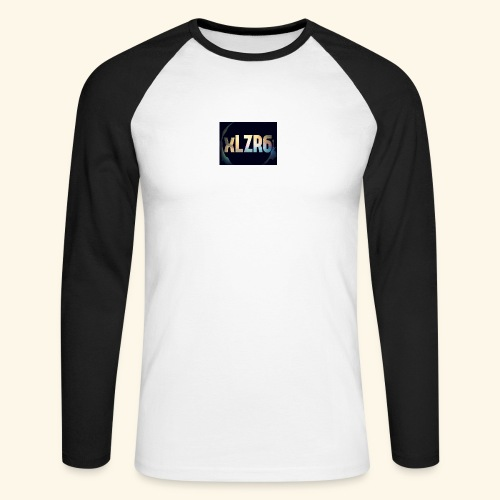 received 2208444939380638 - T-shirt baseball manches longues Homme