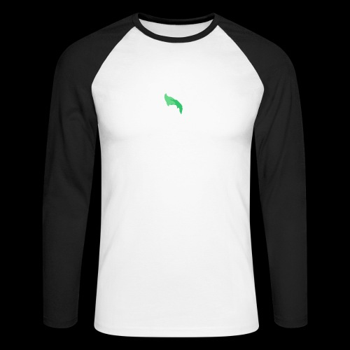 Polo Design - Men's Long Sleeve Baseball T-Shirt