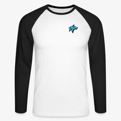 Nexotics - Mannen baseballshirt lange mouw