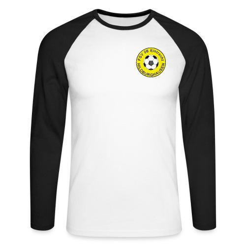Hildburghausen FSV 06 Club Tradition - Männer Baseballshirt langarm