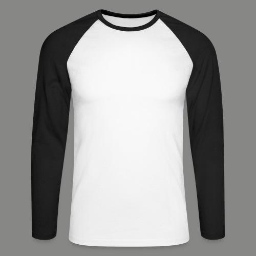 frankfurter_jungs - Männer Baseballshirt langarm