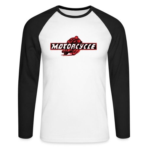 Need for Speed - T-shirt baseball manches longues Homme