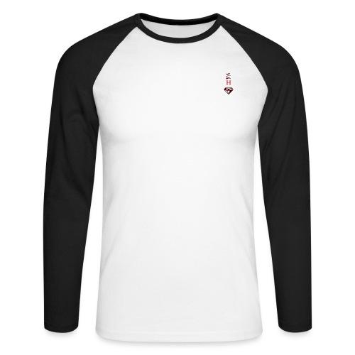 good choice - T-shirt baseball manches longues Homme