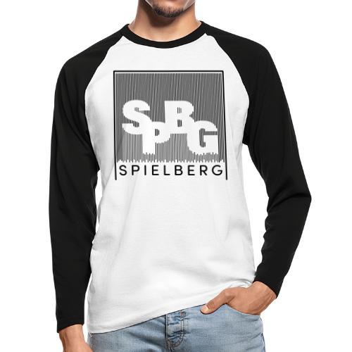 Spielberg 2018 - Männer Baseballshirt langarm