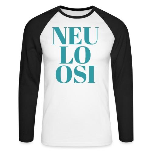 Neuloosi - Men's Long Sleeve Baseball T-Shirt