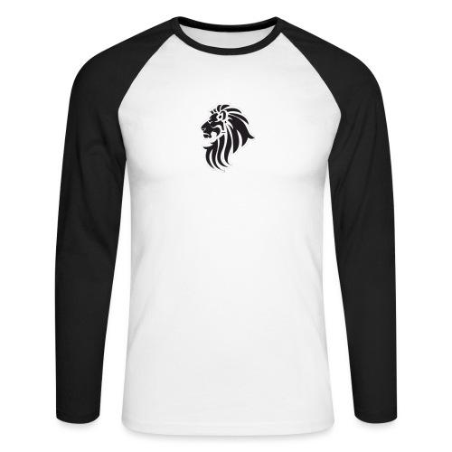 dFztKO12 png - Men's Long Sleeve Baseball T-Shirt