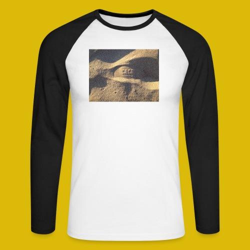 Caca - T-shirt baseball manches longues Homme